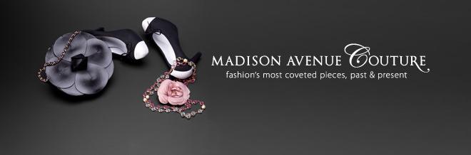 95c5724810a5 Madison Avenue Couture on Rue La La - ChiCityFashion